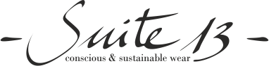 Suite 13 - conscious & sustainable wear
